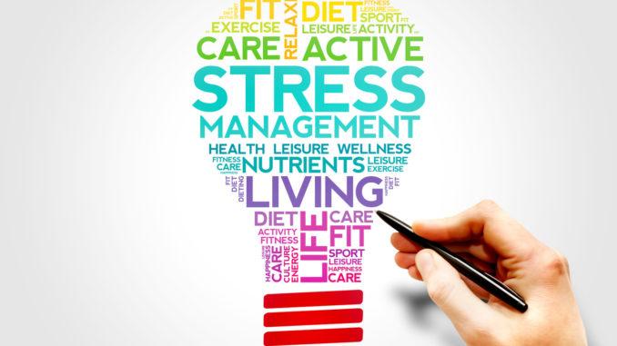 berna çalış ile stress yönetimi